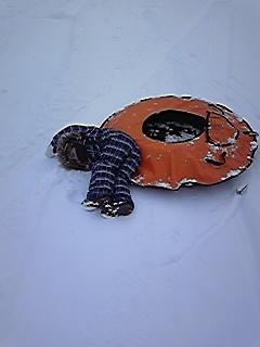 一里野温泉スキー場・3