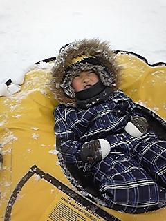 一里野温泉スキー場・7