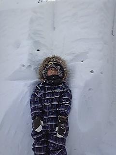 一里野温泉スキー場・9