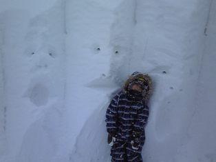 一里野温泉スキー場・10