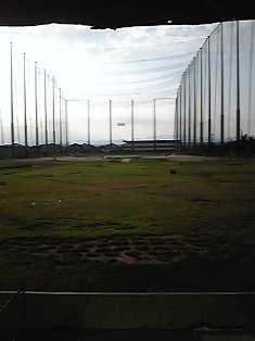 ゴルフ・1