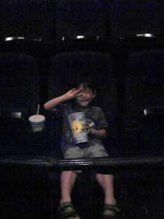 映画館・2
