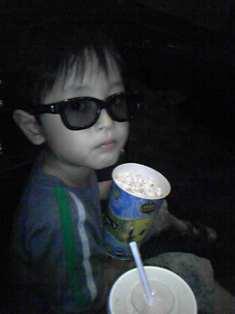 映画館・4