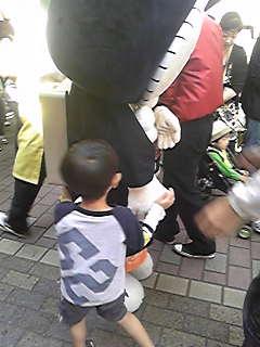 歌舞伎市・1