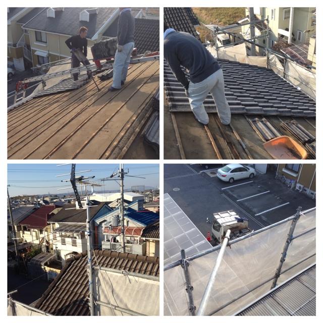 屋根葺き替え工事 (640x640)