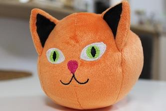 かぼちゃねこ