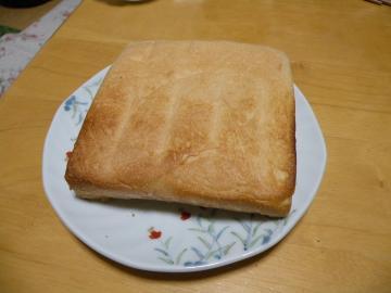 パンのみみ100421