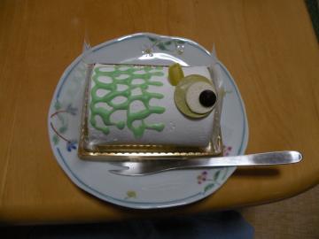 こいのぼりケーキ100507