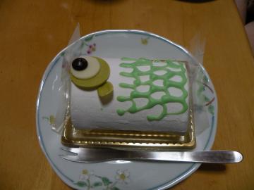 こいのぼりケーキ2100507