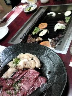 肉と野菜110717