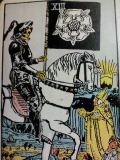 死神のカード