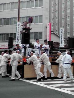 木剣踊り1