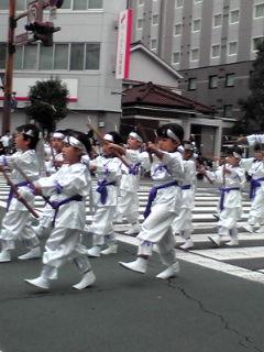 木剣踊り4