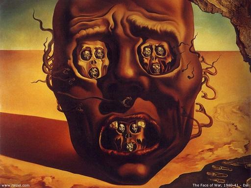 Salvador+Dali+-+The+Face+Of+War+[1]