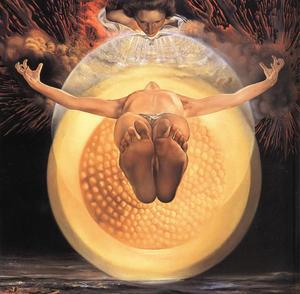 Salvador-Dali-The-Ascension-of-Christ-1958-S[1]
