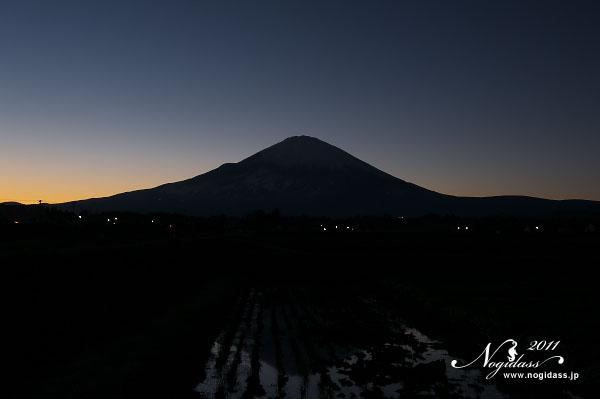 11.12-2 富士山