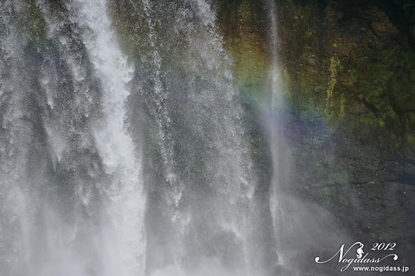 12.02 音止の滝 2