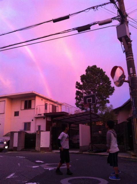 1210大きな虹