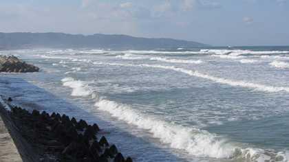 日本海 1