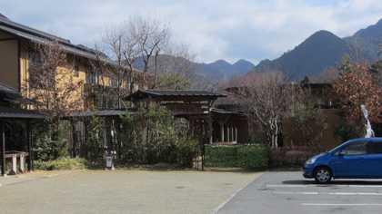 池の山荘 3