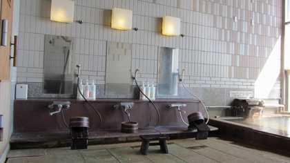 展望風呂 4