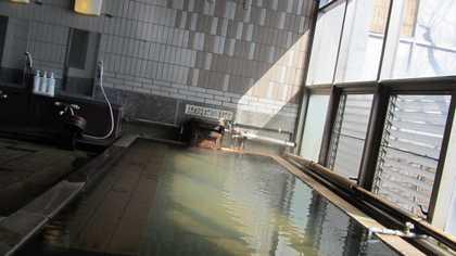 展望風呂 2