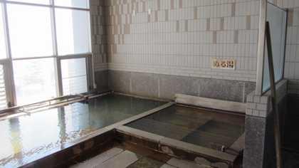 展望風呂 1
