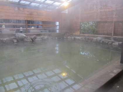 坂吉の湯 3