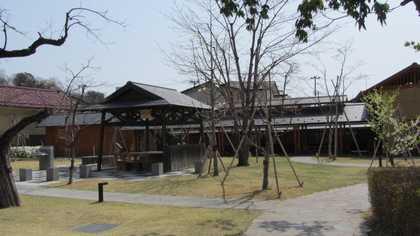 旧 堀切邸 4