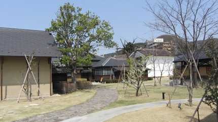 旧 堀切邸 9