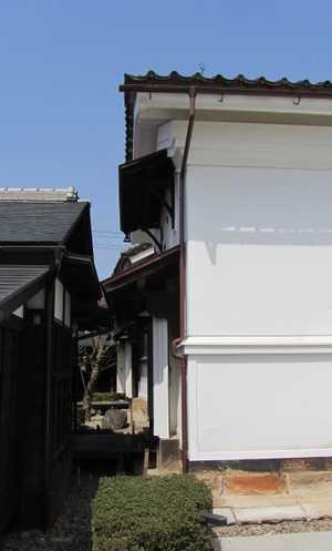 旧 堀切邸 8