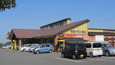 明野アサヒ温泉 6
