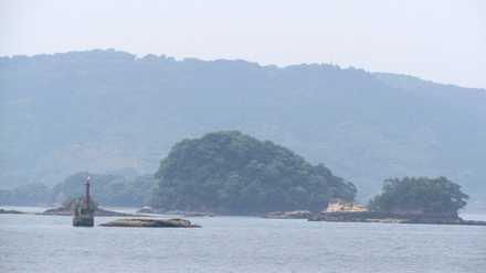いろは島 2