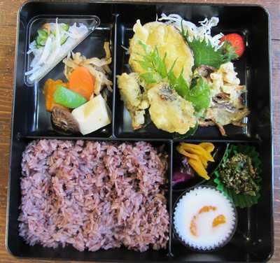 昼定食(フライ)