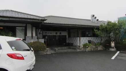 武蔵そば 2