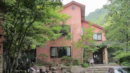 赤川温泉 3
