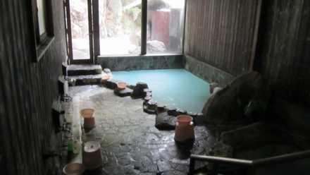 赤川温泉 4