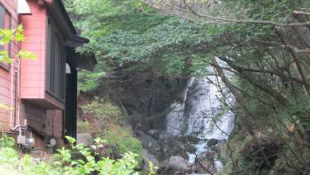 赤川温泉 5