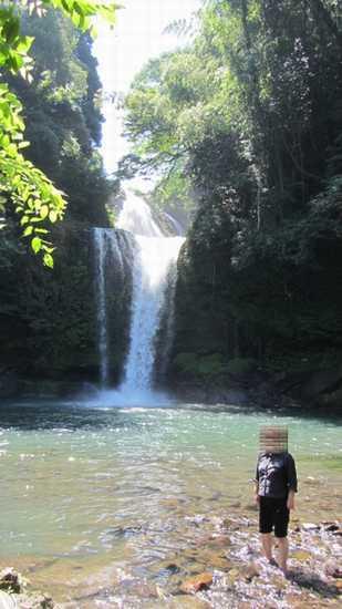慈恩の滝 2