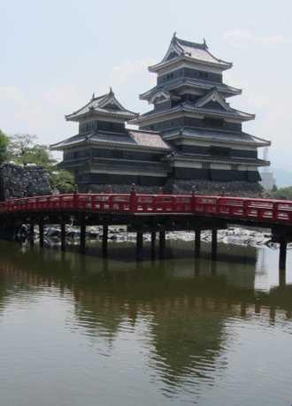松本城 111
