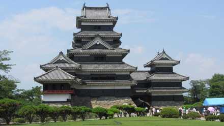 松本城 112