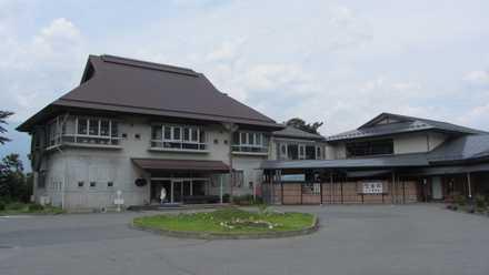 望岳荘 4