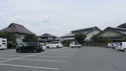 望岳荘 2