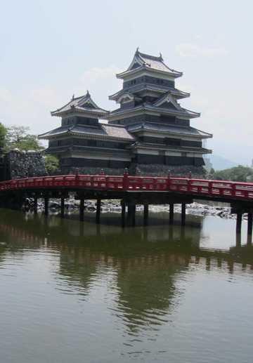 松本城 2