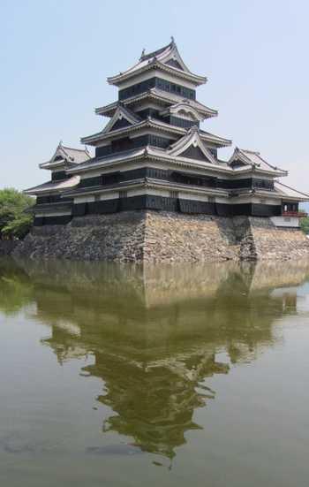 松本城 3