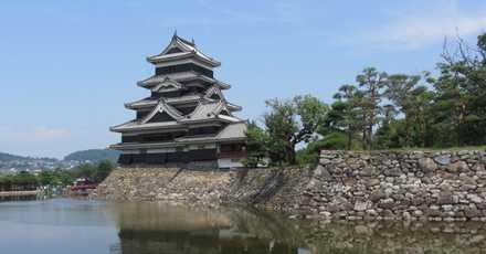 松本城 5
