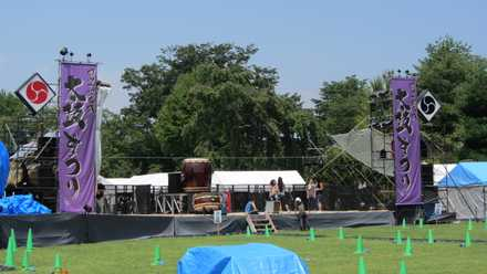 太鼓祭り 2