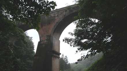 めがね橋 6