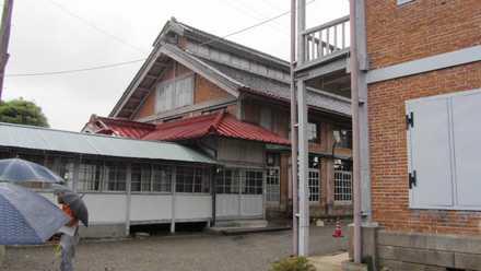 富岡製糸場 6