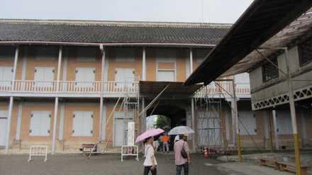 富岡製糸場 13